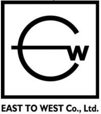 East to West Co Ltd logo
