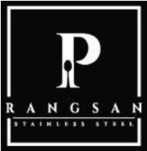 P.RANGSASTAINLESS STEEL Logo