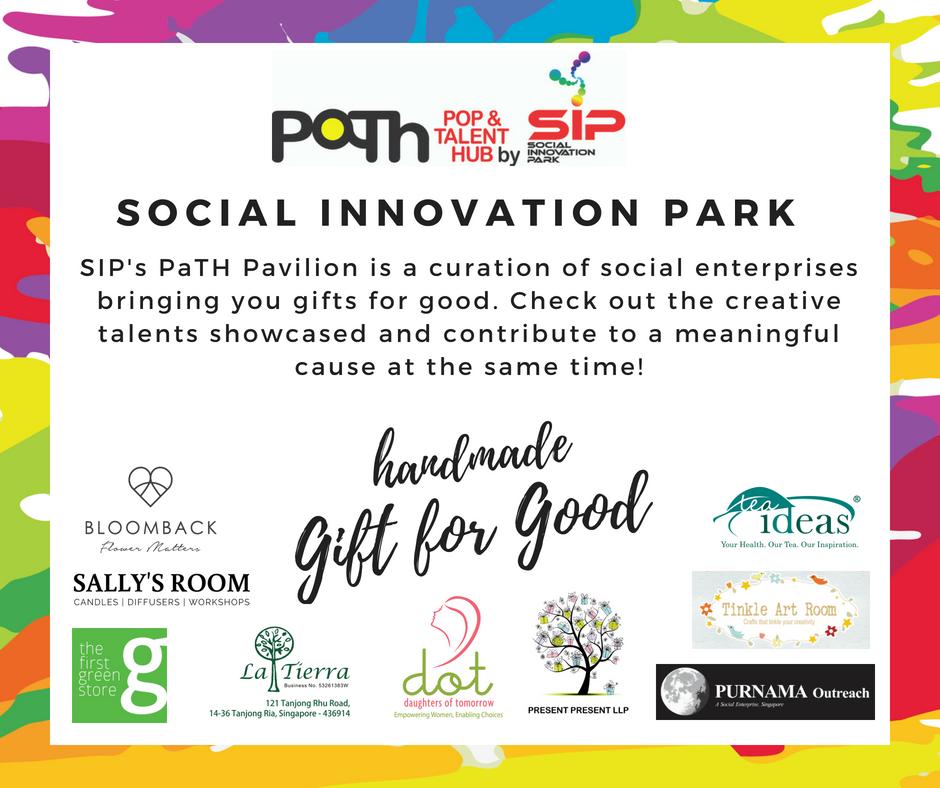 social innovation park