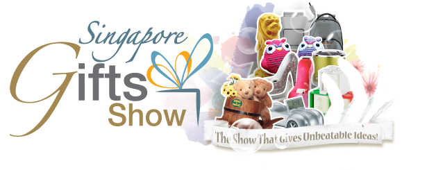 Singapore Gifts Show 2014