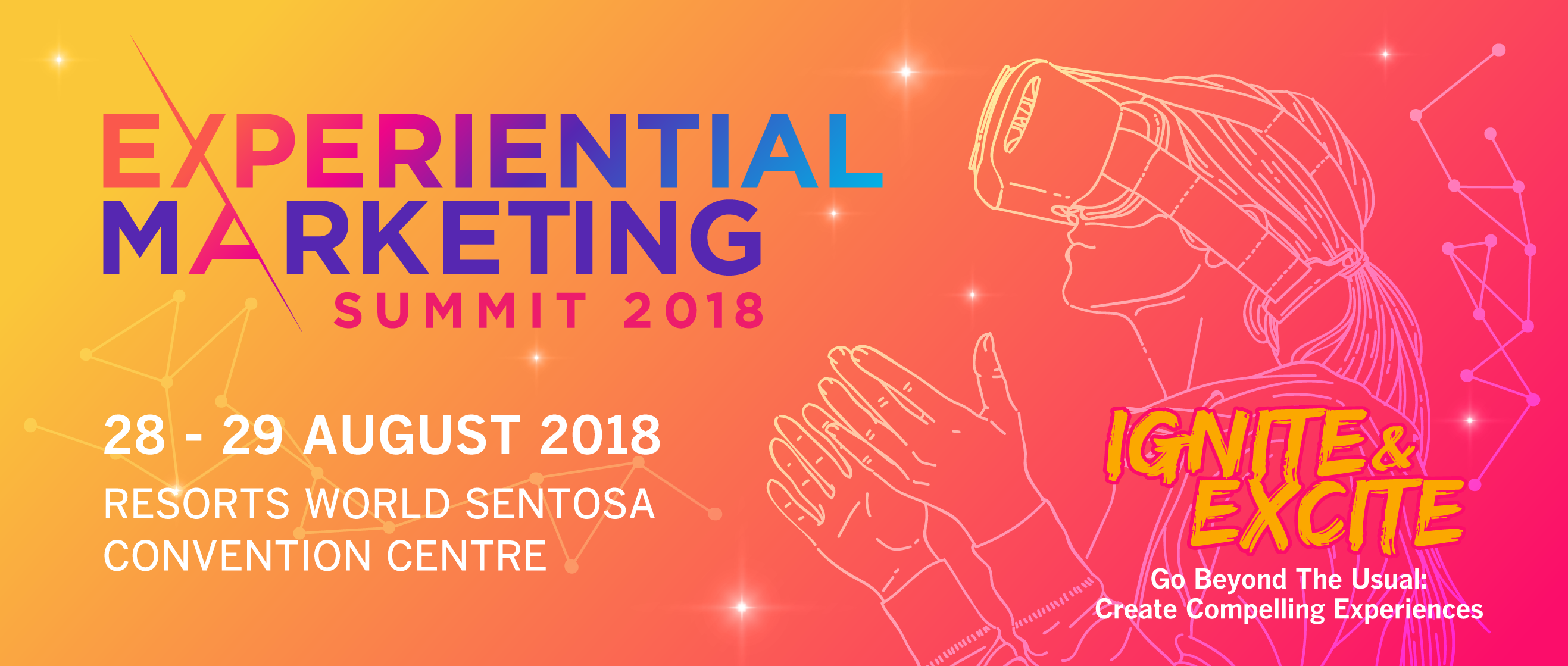 Experiential Marketing Summit 2018_banner